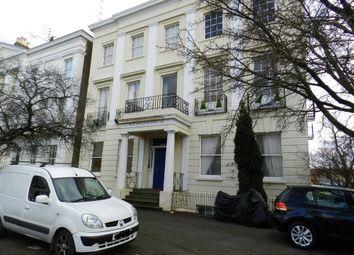 Thumbnail 2 bed flat to rent in Evesham Road, Cheltenham