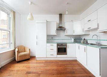 Thumbnail 1 bed property to rent in Speechly Mews, Alvington Crescent, London
