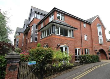 Thumbnail 1 bed flat for sale in 19 Hawthorn Court, Kedleston Road, Derby