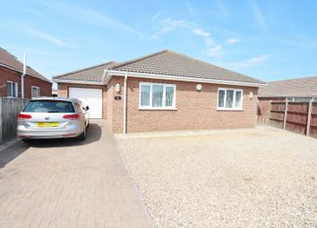 Thumbnail 3 bed detached bungalow for sale in Beach Close, Scratby