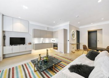 Thumbnail 2 bed flat to rent in Holland Park, Kensington, London