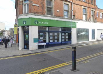 Thumbnail Commercial property to let in Majestic Parade, Sandgate Road, Folkestone