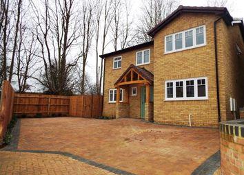 4 bed detached house for sale in Blenheim Way, Stevenage, Hertfordshire, England SG2