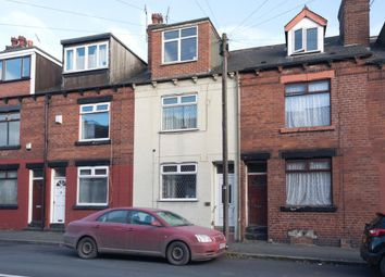 3 Bedrooms Terraced house to rent in Dawlish Road, Leeds LS9