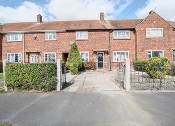 Halton Drive, Crewe CW2. 3 bed terraced house