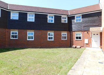 Thumbnail 2 bed flat for sale in East Shore Way, Portsmouth, Hampshire