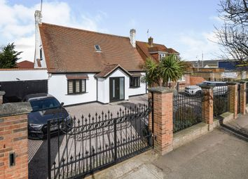 Thumbnail 3 bed detached house for sale in Crow Lane, Romford