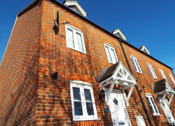 Thumbnail 3 bed end terrace house for sale in Brampton Field, Ditton, Aylesford, Kent