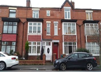 Thumbnail 4 bed town house to rent in Clarendon Road, Manchester
