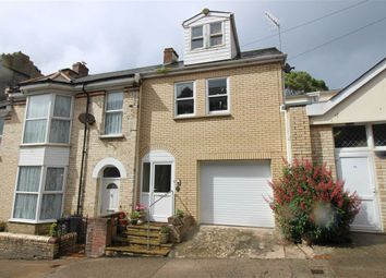 Thumbnail 3 bedroom terraced house for sale in Greenclose Road, Ilfracombe