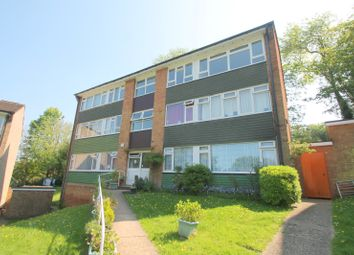 Thumbnail 2 bed flat to rent in Harestone Hill, Caterham