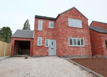 3 bed detached house for sale in Golborn Avenue, Meir Heath, Stoke-On-Trent ST3