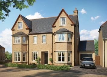 """Thumbnail 3 bed property for sale in """"The Aston"""" at Hitchin Road, Stotfold, Hitchin"""
