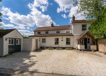 Satwell, Rotherfield Greys, Henley-On-Thames, Oxfordshire RG9. 4 bed semi-detached house
