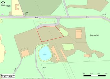Thumbnail Industrial to let in The Glebe, Kemnay, Inverurie