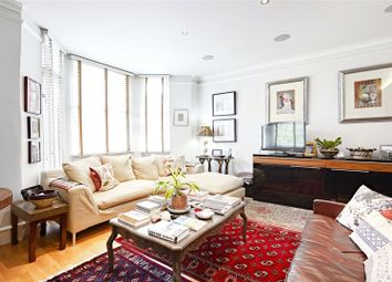 Thumbnail 3 bed flat for sale in Beaufort Mansions, Beaufort Street, Chelsea, London