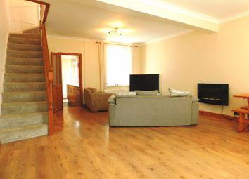 3 bed terraced house for sale in Ael-Y-Bryn Street, Fochriw, Bargoed CF81