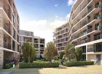 Thumbnail 1 bed flat for sale in Camberwell Beauty, Wing, Camberwell Road, Camberwell, London