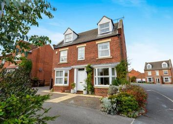 Thumbnail 5 bed detached house for sale in Chancel Way, Whitby, North Yorkshire