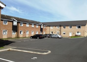 2 bed flat to rent in Cherry Trees, Kitelands Road, Biggleswade SG18