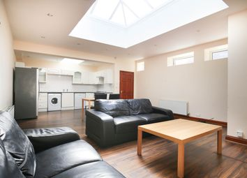 Thumbnail 4 bed flat to rent in Holly Avenue, Jesmond, Newcastle Upon Tyne