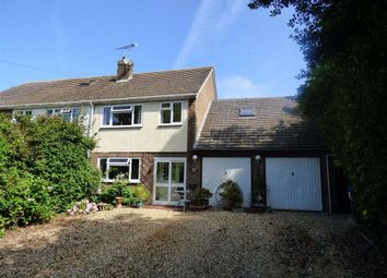 Thumbnail 4 bed semi-detached house for sale in Glebe Lane, Staverton, Daventry