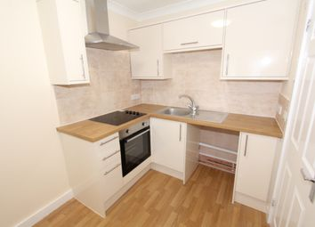 Thumbnail 1 bed flat to rent in Seaview Road, Wallasey