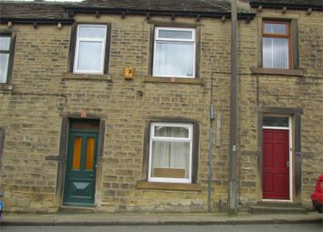 Thumbnail 2 bed terraced house to rent in 5 Meltham Road, Holmfirth