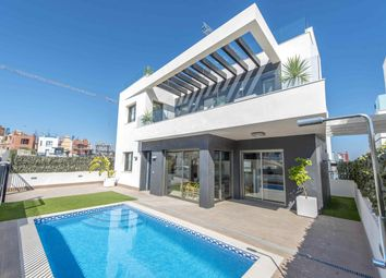 Thumbnail 3 bed chalet for sale in Calle Guadiana 03189, Orihuela, Alicante
