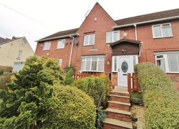 3 bed terraced house for sale in Hallsworth Avenue, Hemingfield, Barnsley S73