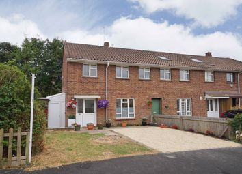Thumbnail 3 bedroom end terrace house for sale in Rodbourne Road, Westbury On Trym, Bristol