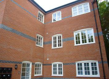 Thumbnail 2 bed flat to rent in Hatfield Heath Road, Sawbridgeworth, Hertfordshire