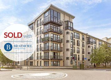 Thumbnail 2 bed flat for sale in Waterfront Park, Granton, Edinburgh