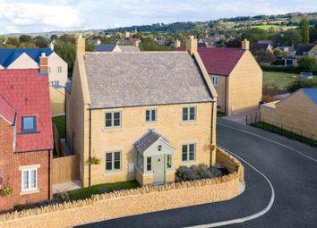 Thumbnail 4 bed detached house for sale in Willow Green Collin Lane, Willersey, Broadway