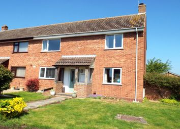 Thumbnail 3 bed semi-detached house for sale in Titheway, Middle Littleton, Evesham