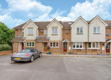 Thumbnail 3 bedroom terraced house for sale in Magnolia Close, Hertford