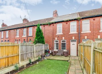 3 bed terraced house for sale in Hoyland Terrace, South Kirkby, Pontefract WF9