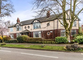 Thumbnail 2 bed flat for sale in Sussex Avenue, Didsbury, Manchester