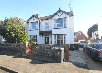 4 bed semi-detached house for sale in Beccles Road, Gorleston, Great Yarmouth NR31