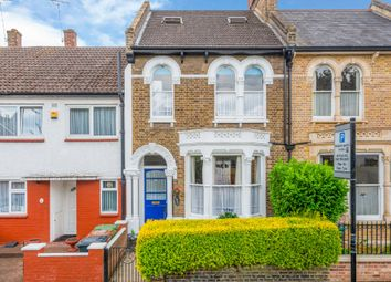 4 bed terraced house for sale in Algiers Road, London SE13