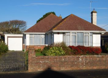 Thumbnail 3 bed bungalow to rent in Naish Road, Barton On Sea, New Milton