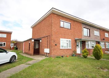 Thumbnail 2 bedroom flat for sale in Brasenose Avenue, Gorleston, Great Yarmouth