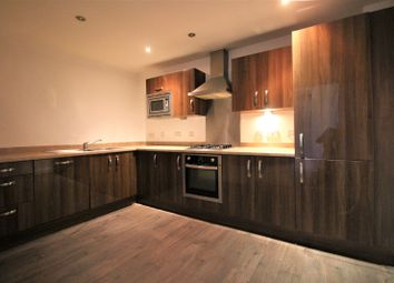 Thumbnail 3 bed flat to rent in Queensway, Queensway Lodge, Poulton-Le-Fylde