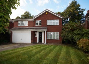 Thumbnail 5 bed detached house for sale in Great Marld Close, Bolton
