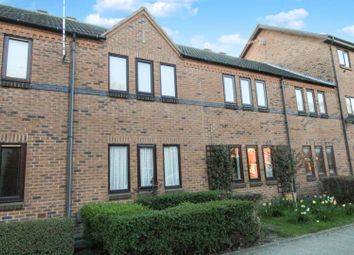 Thumbnail 2 bedroom town house for sale in Etruria Gardens, Derby