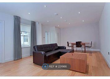 Thumbnail Studio to rent in Dorset Square, London
