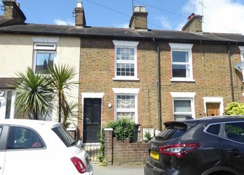 Thumbnail 2 bed terraced house to rent in Villiers Road, Oxhey Village, Watford