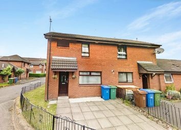 Thumbnail 2 bed detached house to rent in Elderpark Gardens, Govan, Glasgow