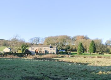 Thumbnail 5 bedroom farmhouse for sale in Slades Lane, Helme, Holmfirth