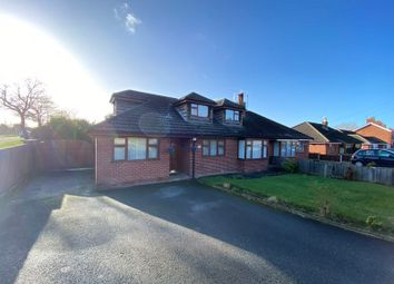 Thumbnail 4 bed semi-detached house for sale in Hall Carr Lane, Longton, Preston